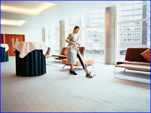 уборка гостиницы и офиса