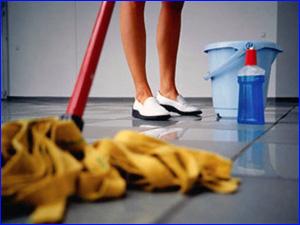 уборка квартиры недорого
